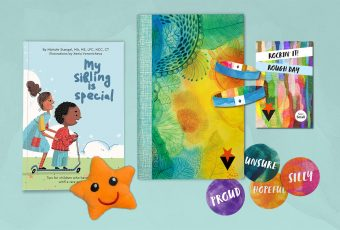 VIP Sibling Kit (Ages 4-10)